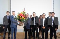 Red de Innovación Vietnam- Alemania busca incentivar cooperación en ciencia y tecnología