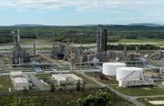 Aumentan fuentes de suministro para la refinería petrolera vietnamita