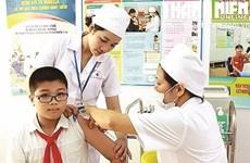 Vietnam se propone aumentar cobertura de seguro médico a 100 por ciento de estudiantes