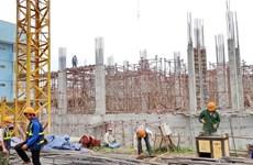 Empresas de construcción optimistas sobre desempeño comercial en tercer trimestre