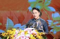 Honra Vietnam a expresidente del Parlamento a 130 años de su natalicio