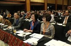 Asiste Vietnam al Diálogo Global de CSIS 2019 en Indonesia