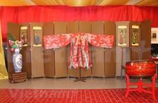 Presentan en Sídney obras inspiradas en la cultura de Vietnam bajo la dinastía Nguyen