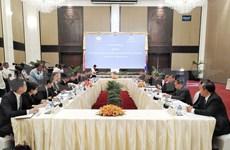 Cooperan Vietnam y Camboya en sector bancario