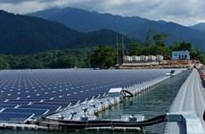 Destacan en Vietnam la  necesidad de desarrollar la energía renovable