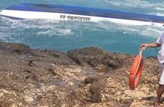Mueren dos turistas extranjeros tras accidente marítimo en Indonesia