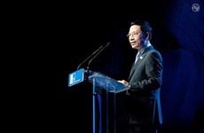 Acogerá Vietnam Exposición Mundial de Telecomunicaciones en 2020