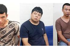 Capturan en Vietnam a  tres chinos por falsificar tarjetas de cajeros automáticos