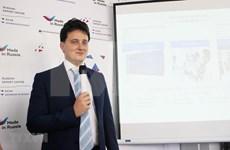 Califican exportadores de Rusia a Vietnam como mercado estratégico