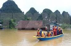 Expertos de EE.UU. y  Vietnam debaten sobre medidas para la adaptación al cambio climático
