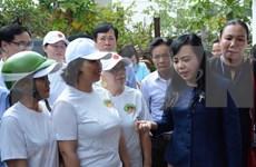 Aumentan los casos de dengue en ciudad vietnamita de Da Nang