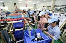 Analizan avance del cambio de modelo de crecimiento en Vietnam