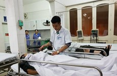 Afectan infecciones hospitalarias al 10 por ciento de los pacientes ingresados