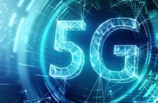 Elevarán los servicios de 5G en Tailandia ingresos anuales de compañías de ese país