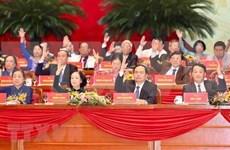 Congreso nacional del Frente de la Patria de Vietnam inicia su primera sesión
