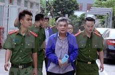 Abren juicio de primera instancia por ilegalidades en Seguro Social de Vietnam