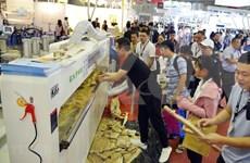 Inauguran en Vietnam exposiciones internacionales sobre la industria maderera