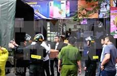 Pide Vietnam a Interpol que emita aviso rojo para propietario de Nhat Cuong Mobile