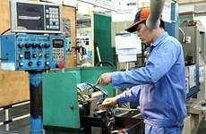 Sube índice de producción industrial de provincia vietnamita de Vinh Phuc