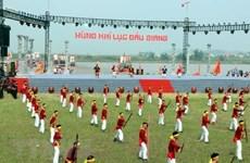 Concluyen festival otoñal Con Son- Kiep Bac en provincia vietnamita de Hai Duong