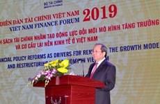 Apuesta Vietnam por adoptar cambios en políticas financieras para impulsar el crecimiento
