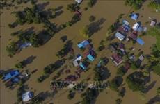 Expresa Vietnam solidaridad con Tailandia ante pérdidas provocadas por tifones