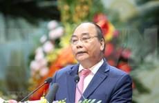 Insta premier vietnamita a promover participación ciudadana en construcción nacional