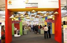 Promocionan empresas vietnamitas productos de consumo en Tailandia