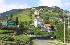 Recibe provincia vietnamita de Vinh Phuc 4,6 millones turistas en nueve meses