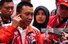 Renuncia ministro de Deportes de Indonesia por acusaciones de corrupción