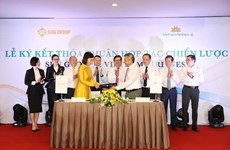 Se asocian Vietnam Airlines y Sun Group para ofrecer paquetes vacacionales