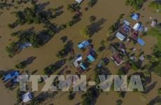 Mueren 34 personas en Tailandia por inundaciones