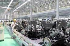 Inauguran en provincia vietnamita fábrica sudcoreana de componentes automovilísticos