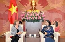 Propuso Vietnam respaldo de Senado francés a ratificación de TLC con la UE