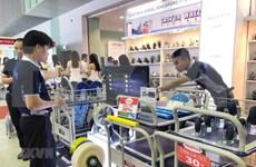 Celebrarán en Hanoi exposición internacional de maquinarias