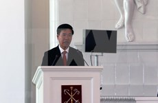 Resaltan en Rusia valores del Testamento de Ho Chi Minh