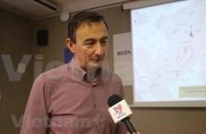 Efectúan en Praga seminario sobre disputas en el Mar del Este