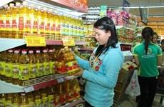 Se calienta el mercado vietnamita de aceite de cocina