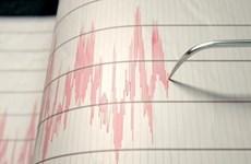 Sacude terremoto de magnitud 6,4 este de Indonesia