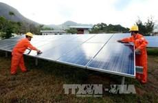 Planean en Vietnam promover el desarrollo de energía renovable