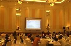 Plantean en Vietnam soluciones para facilitar las exportaciones a la ASEAN