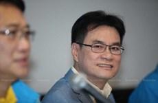 Rubrican Tailandia con China acuerdo millonario para la exportación de yuca