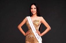 Belleza vietnamita competirá en Miss Asia Pacifico International 2019