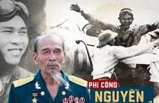 Fallece piloto héroe vietnamita que derribó 7 aviones durante la guerra