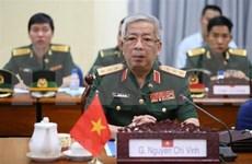 Concede Rusia Orden de Amistad a viceministro de Defensa de Vietnam