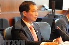 Proyectan  Vietnam y Cuba ampliar el intercambio comercial