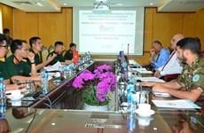 Realiza Vietnam preparativos para la próxima Conferencia de Paz de Asia-Pacífico