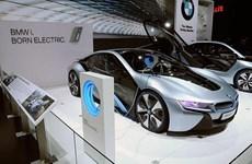 Propone Indonesia a Corea del Sur inversiones en industria de baterías para autos eléctricos