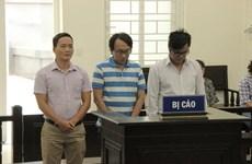Condena tribunal vietnamita a expolicía por apropiación ilícita de bienes
