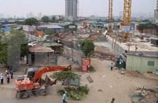 Estudian en provincia vietnamita medidas de compensación para liberación de terreno